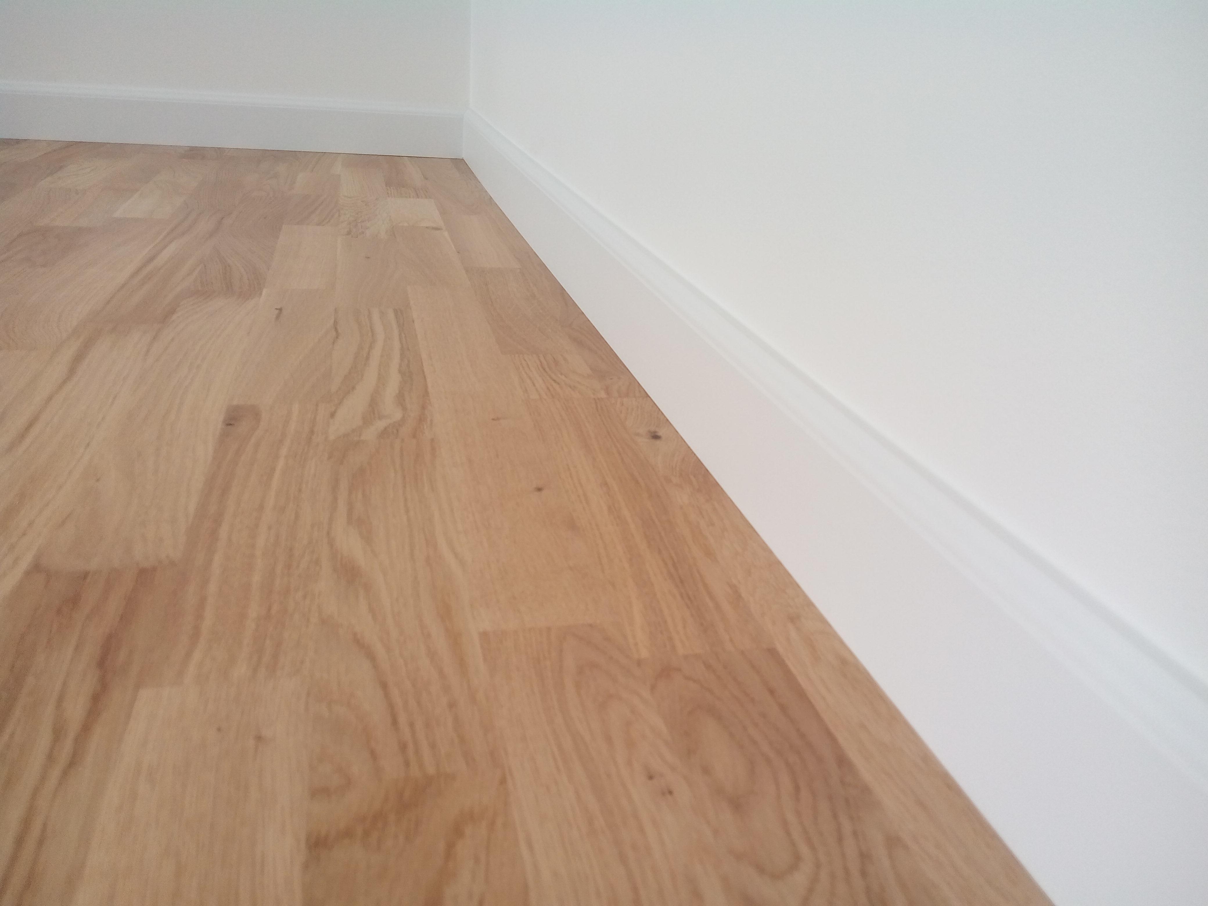 Třívrstvá podlaha ST Parkett